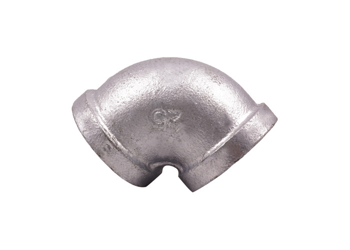 Female Threaded Malleable Iron Elbow Plumbing Pipe Elbows 3/8 - 4 Inch